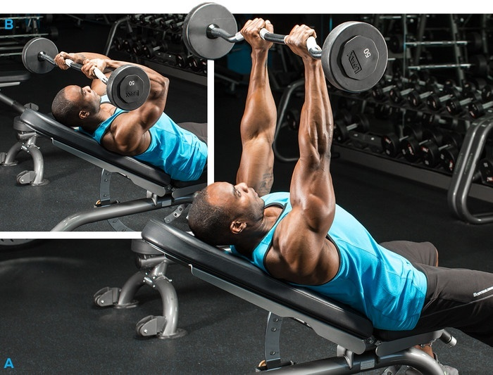 triceps-workout