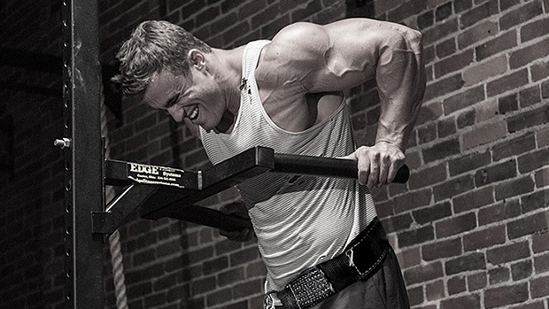 Dips-for-Chest-Triceps