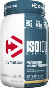 ISO100 protein