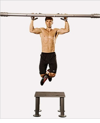 Pull-up-Bar-Exercises-for-Beginners