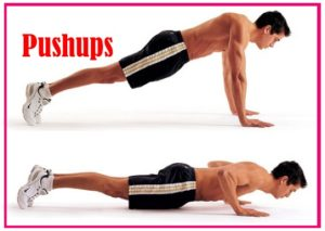 How to do the Perfect PushUp- A Step by Step Guide
