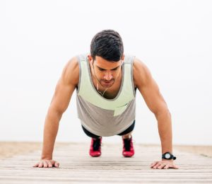 pushups how to