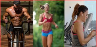 cardio make lose muscles