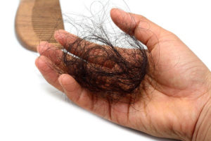 hair loss side effect steroid