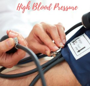 side effect of steroids High blood pressure