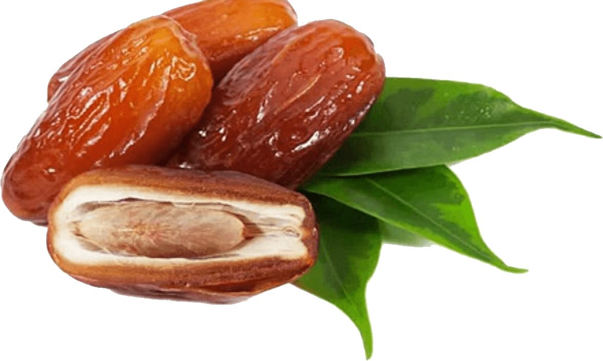dates_natural sugar