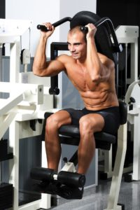 ab-crunch-machine-best-exericise for beginners