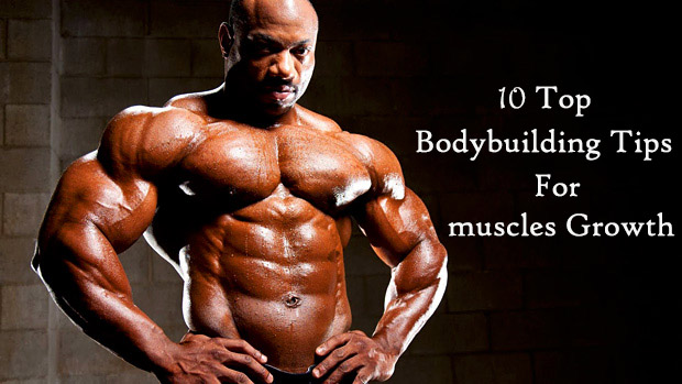 bodybuilding workout s 10 top tips workouts