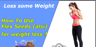 How To Use flex seeds for weight loss supplements fast way