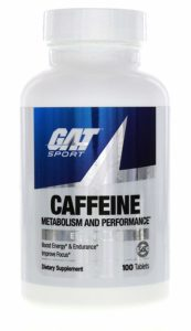 caffein supplements