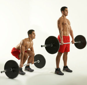 how to do perfect traditional deadlift exercise form exercise