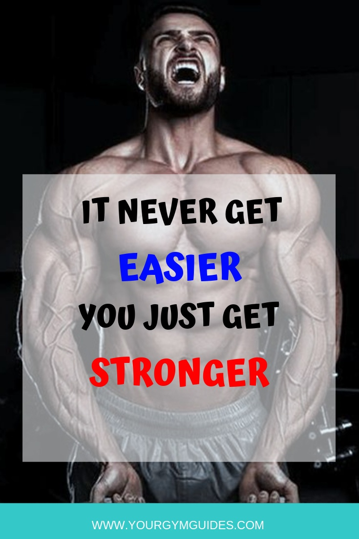 inspirational workout quotes