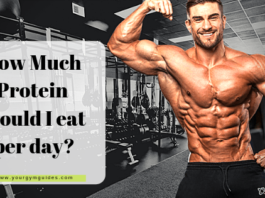 How Much Protein Should You Consume in a Day?
