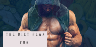 diet plan for gym beginner