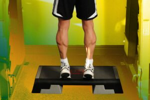 calf muscles exercises
