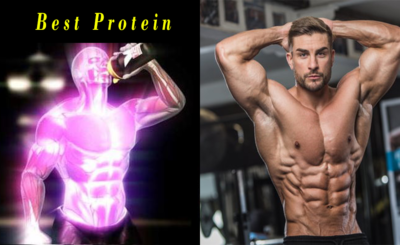 best protein supplements for muscles growth