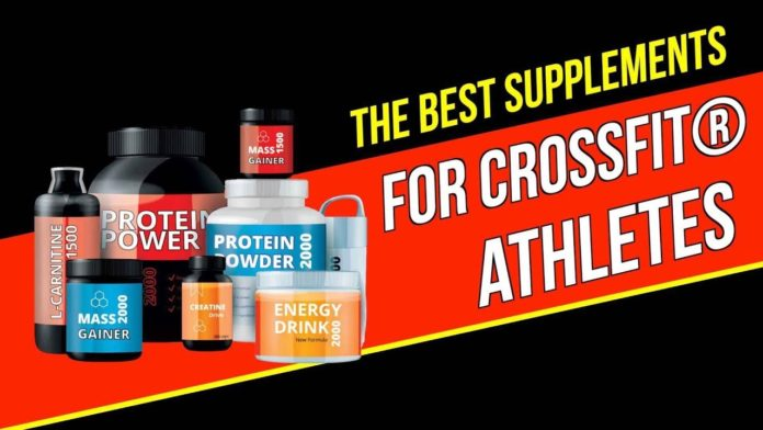 best supplements for crossfit Athletes