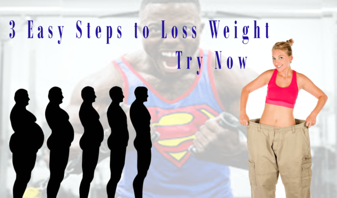 3 easy tips to loss weight with protein