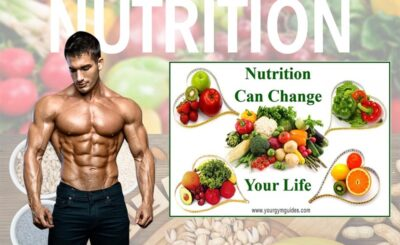 Nutrients deficiency - how improve health and nutrition