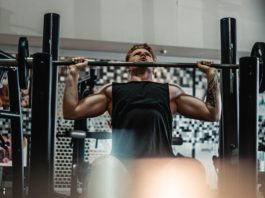 gym bodybuilding mistake all the beginner do at the gym