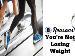 5 Scientific Reasons You are not Losing Weight| Dieting Mistakes