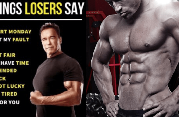 10 things losers says that successfull people never thinks off.