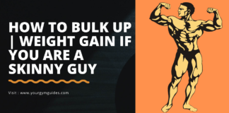 How to bulk Up _ Weight Gain if you are a skinny Guy