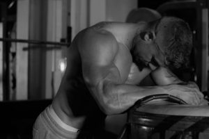 without pain bodybuilding is impossible