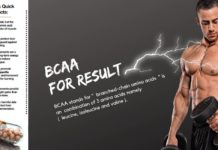 A Quick Facts on BCAA Supplement