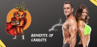 Benefits of consuming carrots every day