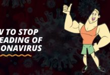 how to stop spreading of coronavirus