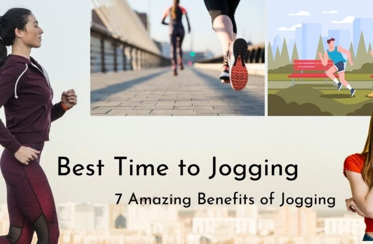 7 benefits of running in the morning - Lose weight with Running