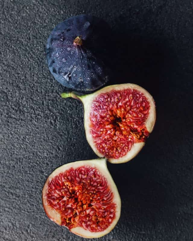 fig fruit image