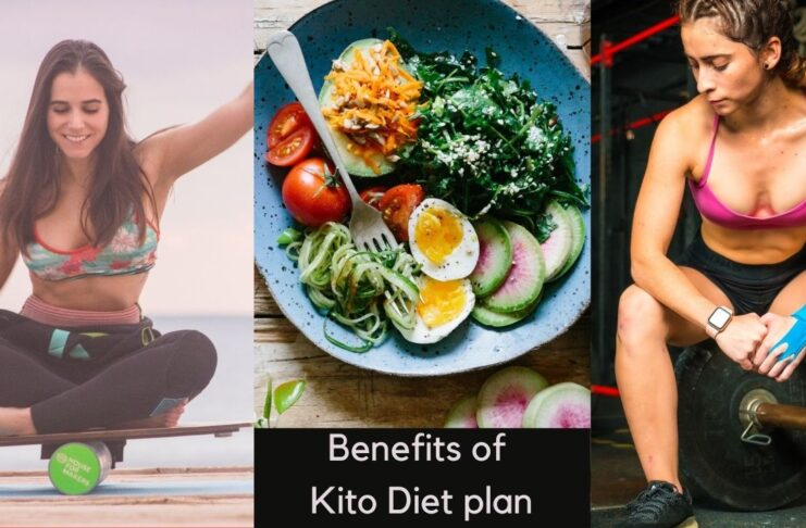 what is kito diet benefits of kitogenic diet plan