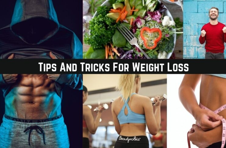 tips and trick to loss weight